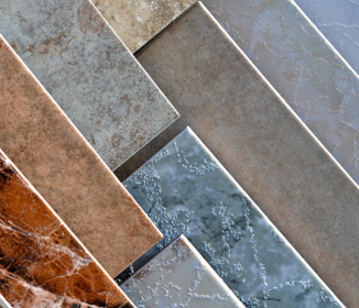 tile outlet samples